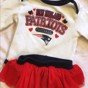 SOLD ON Ⓜ️Patriots outfits